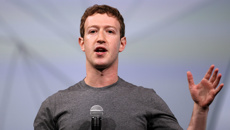 Facebook's plummet: Stock losses reach $83 billion; Zuckerberg breaks silence