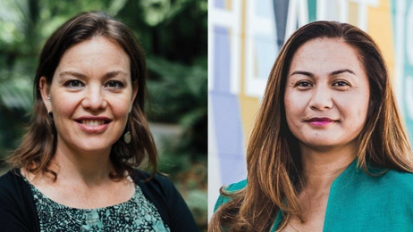 Green Party co-leader contest comes to Canterbury