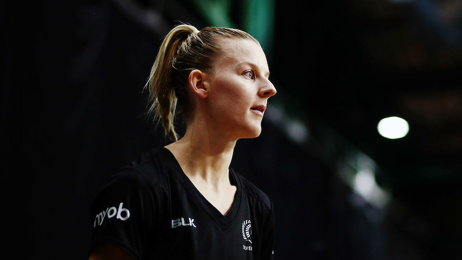 More misery for Silver Ferns after Jamaica loss