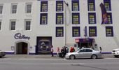 The Cadbury factory has closed after 150 years of production. (Photo / NZ Herald)
