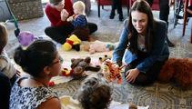 Labour launches education 'conversation'