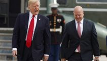 Trump loses second National Security Adviser