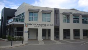 "Middleton Grange School encouraged children to ""dress as refugees"" for a mufti day. (Photo / Wikipedia)"