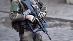 Three killed in France hostage-taking terror attack