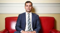 ACT Party leader David Seymour (Getty Images)