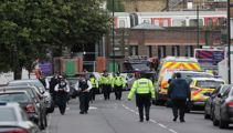 London train bomber receives 34 years