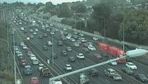 Rain and events bring Auckland traffic to a standstill