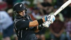 LIVE CRICKET UPDATES: New Zealand v England pink ball test, day four