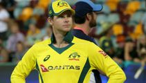 Steve Smith stood down following ball tampering scandal