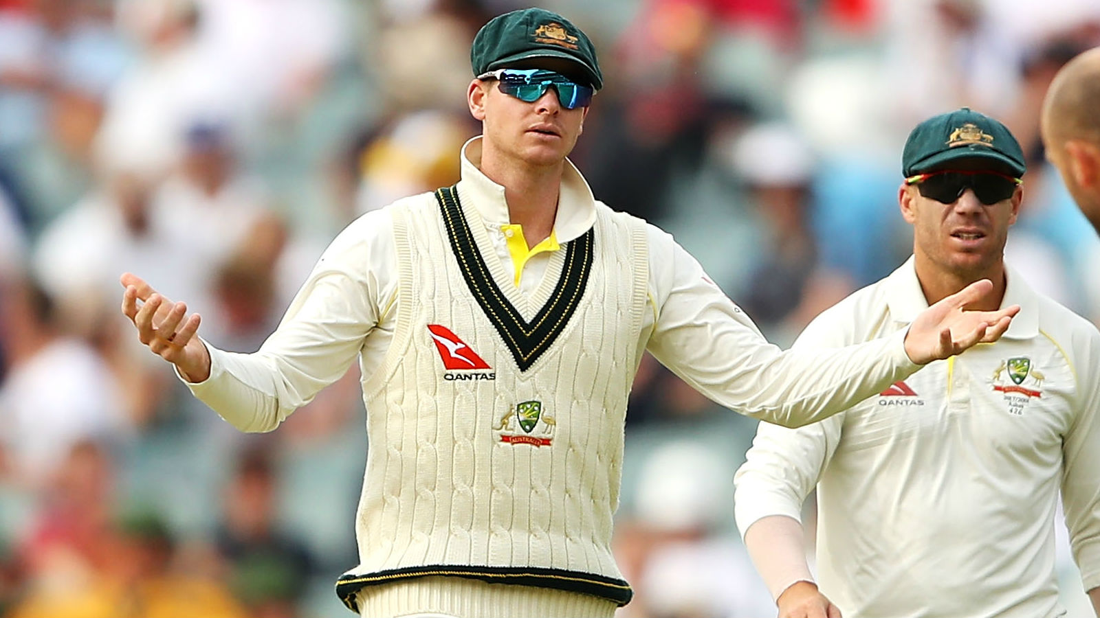 Australian captain Steve Smith (Photo \ Getty Images)
