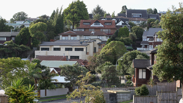 A Mt Albert housing development is larger than first anticipated. (Photo \ File)
