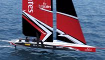 Agreement reached over America's Cup base