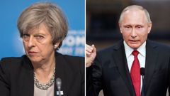 The US is one of 18 countries which have expelled Russian diplomats over the poisoning over a former spy in the UK. (Photo \ Getty Images)