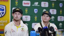 Ball tampering Scandal: Smith, Warner and Bancroft sent home