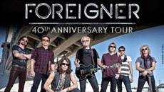 Foreigner bringing their orchestral tour to Hamilton in November