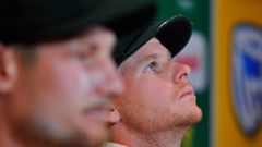 Steve Smith and other Australian cricketers are under fire. (Photo / Getty)