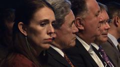 Jacinda Ardern has been afflicted by one scandal after another. (Photo / NZ Herald)