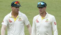 Steve Smith and David Warner given 12 month bans - reports