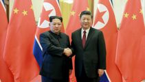 Kim Jong-un's trip shows China's value in Korean diplomacy