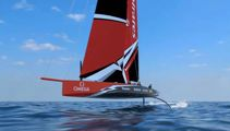 Team New Zealand reveal AC75 Class Rule for 2021