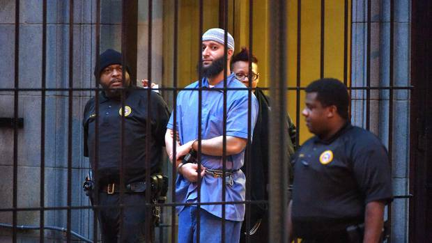 Adnan Syed of 'Serial' Is Getting a New Trial