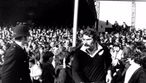 Controversial former All Black Keith Murdoch passes away