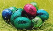 Easter Eggs (Photo \ Stock xchng)