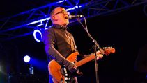 Dave Dobbyn cancels concert last minute