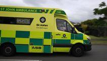 Nine injured, two serious, in crash near Hobbiton