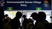 Needles found in Commonwealth Games village