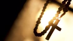 Concerns raised over Vatican backed exorcism course