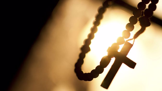 There are concerns an exorcism course backed by the Vatican may target those afflicted by mental illness. (Photo: iStock)