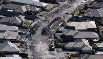 Major insurer to charge more for high risk earthquake prone homes