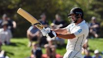 Hagley Heroes: NZ hang on to secure test series win