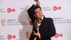 British comedian Michael McIntyre. (Photo / Getty)