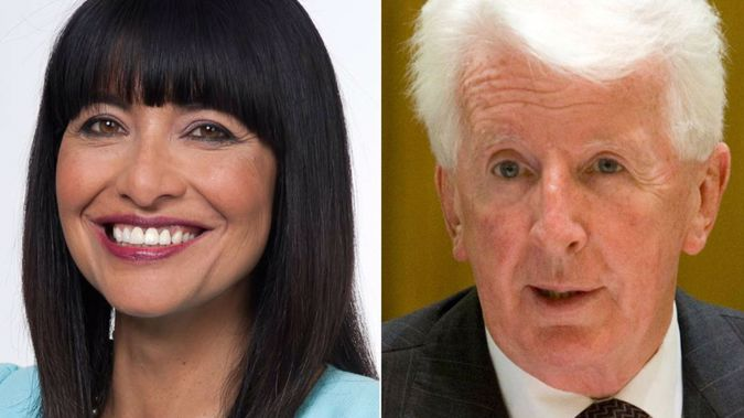 Carol Hirschfeld misled RNZ boss Richard Griffin for four months over a meeting with Broadcasting Minister Clare Curran. (Photo \ NZ Herald)