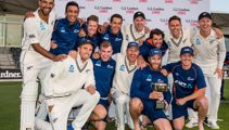 Black Caps move ahead of Australia in test rankings