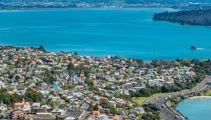NZ's house market tops $1 trillion, Kiwis owe $248b in mortgages