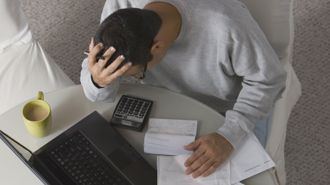 Cooking the Books: How to stop emotions hurting your finances