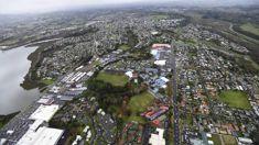 New tsunami evacuation zone for Tauranga