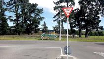 Christchurch residents plea for stop sign at intersection