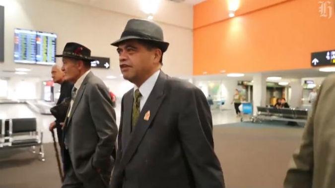 Maori King's trust lends $83k for travel