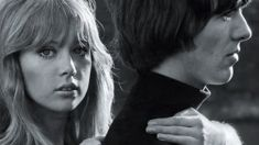 Pattie Boyd - Rock n Roll wife and muse for some of the world's most famous songs