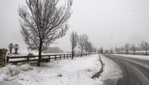 Cantabrians warned to prepare for first snowfall of the year