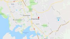 Traffic chaos: Delays after three car crash in South Auckland