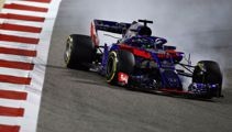Hartley 13th in Bahrain, as teammate finishes fourth