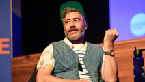 "Taika Waititi calls NZ ""racist as f***"""