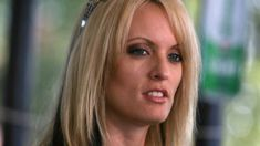 FBI seizes records on Stormy Daniels in raid of Trump lawyer's office