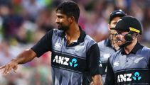 Ish Sodhi signed by IPL side