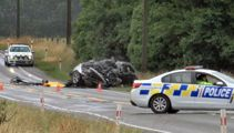 Witness to double-fatal South Canterbury crash sought